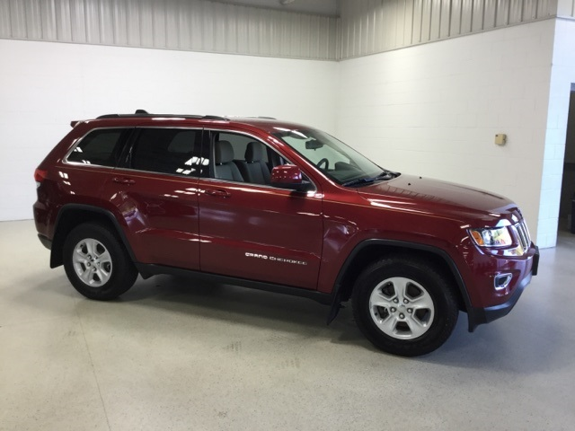 Pre Owned 2014 Jeep Grand Cherokee Laredo